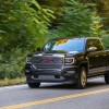 The 2016 GMC Sierra 1500 Denali has been named Truck of the Year by Truck Trend and this award only adds to GM's end-of-the-year trophies