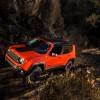 2016 Jeep Renegade Off-Road Capabilities