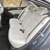 2016 Kia Cadenza Back Seats