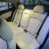 2016 Kia Optima Hybrid Back Seat