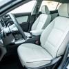 2016 Kia Optima Hybrid Front Seat