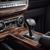 The interior of the 2016 Mercedes-Benz G-Class features genuine wood trim