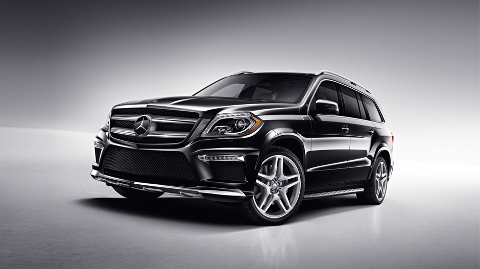 2016 Mercedes Benz Gl Class Overview The News Wheel