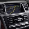 The 2016 Mercedes-Benz GL-Class features a COMAND system with 7-inch display and central controller