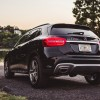 The 2016 Mercedes-Benz GLA comes standard with a 2.0-liter turbo inline four-cylinder engine