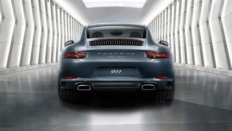 Prices for the 2016 Porsche 911 range from $89,400 to $175,900