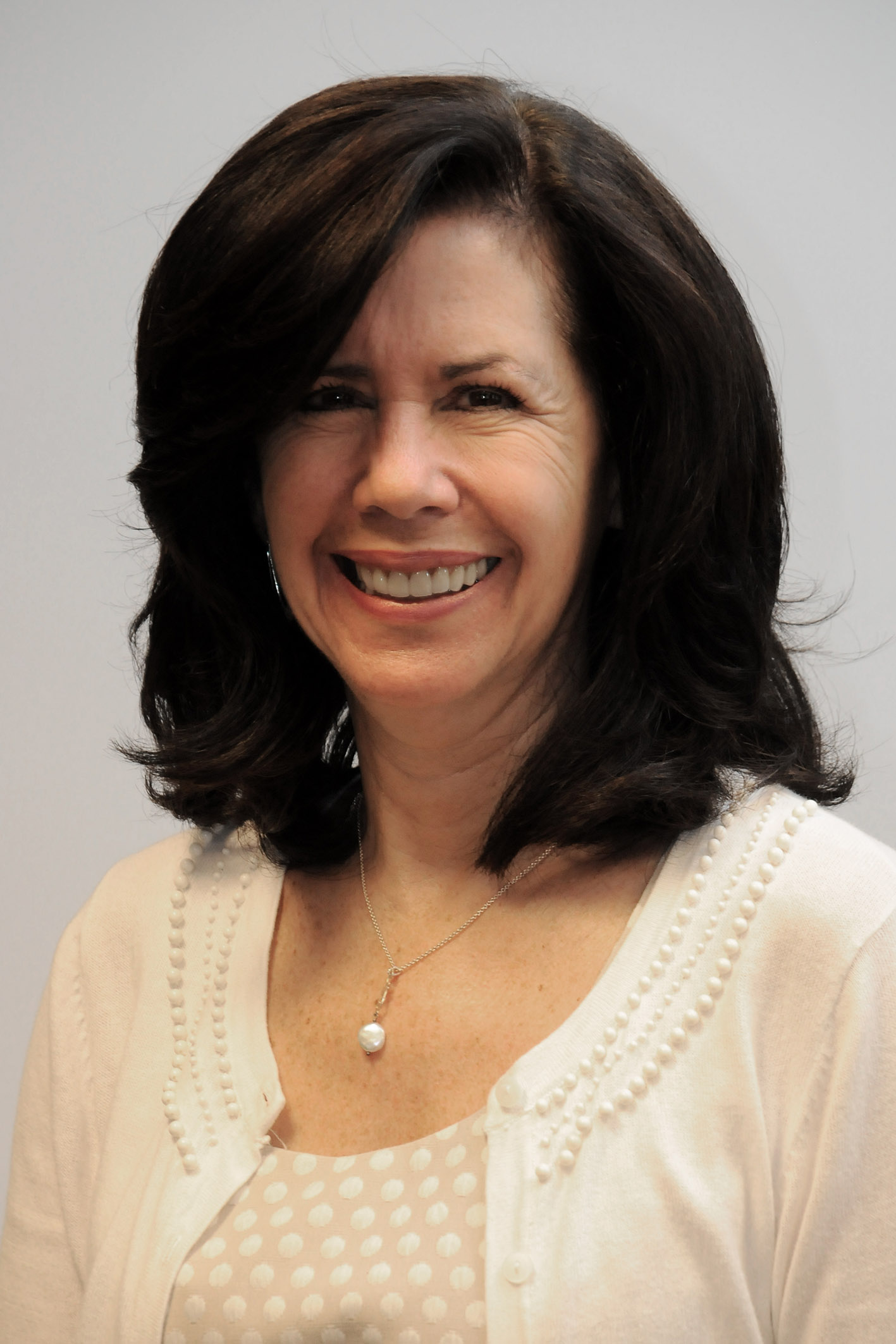 GM Vice President, Global Quality, Grace Lieblein