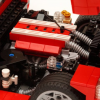 Lego Dodge Viper Engine