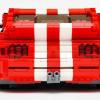 Lego Dodge Viper Rear End