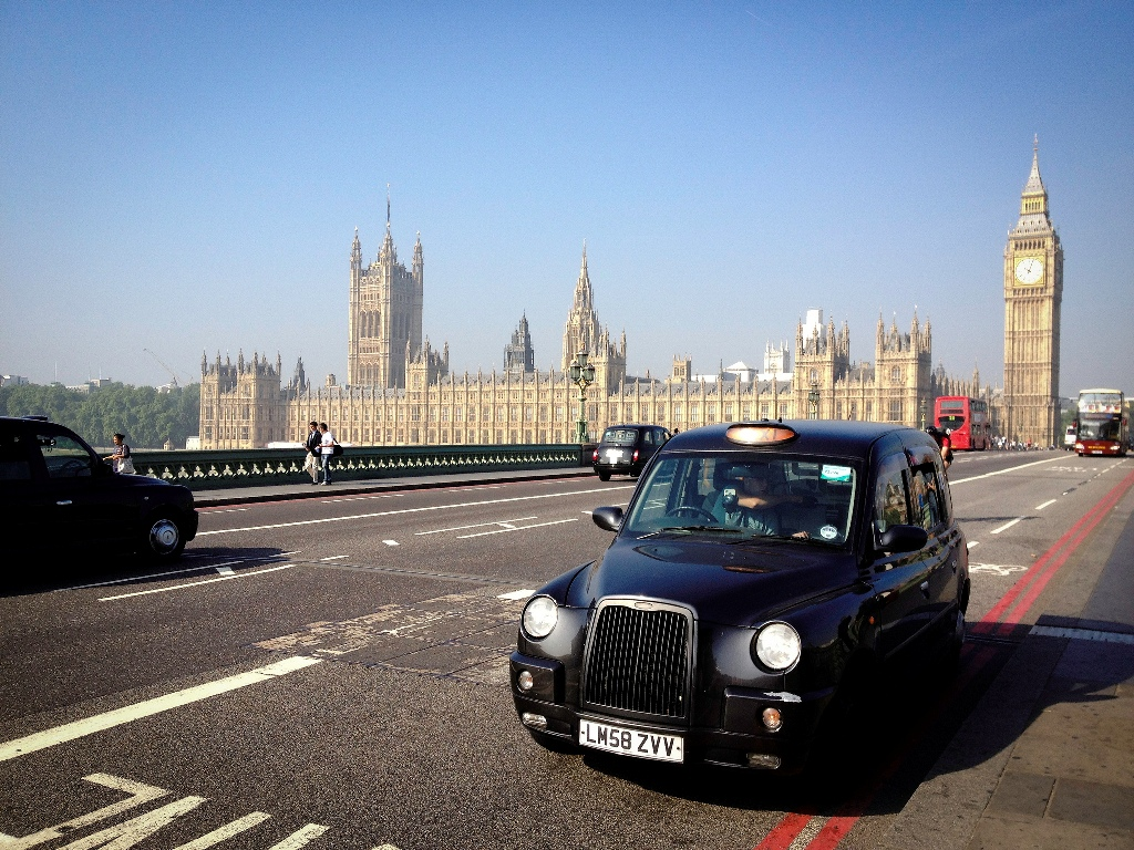 What Is Uber Black Car >> London Cab Companies Might Need to Reduce Knowledge Requirements to Beat Uber - The News Wheel