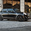 MINI Carbon Edition