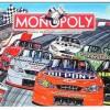 NASCAR Racing Edition Monopoly board game