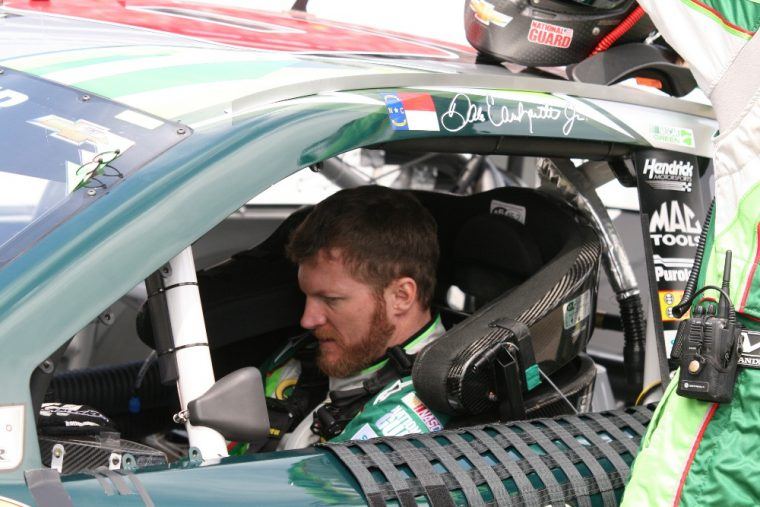 For the 13th consecutive year, fans have voted Dale Earnhardt Jr. as NASCAR's Most Popular Driver