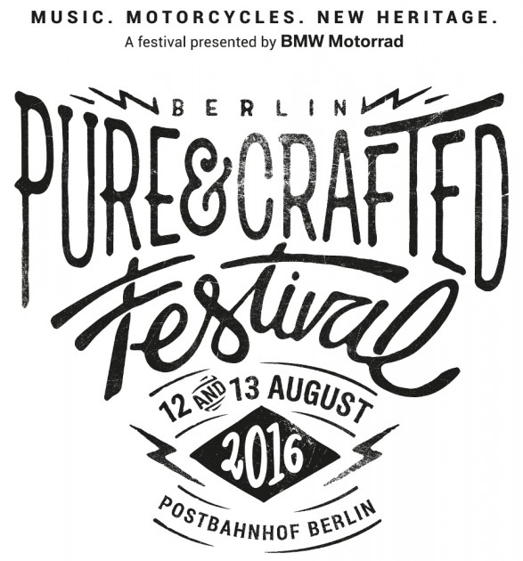 bmw announces pure crafted festival for 2016 the news wheel 2016 BMW 7 Series M Sport pure crafted festival
