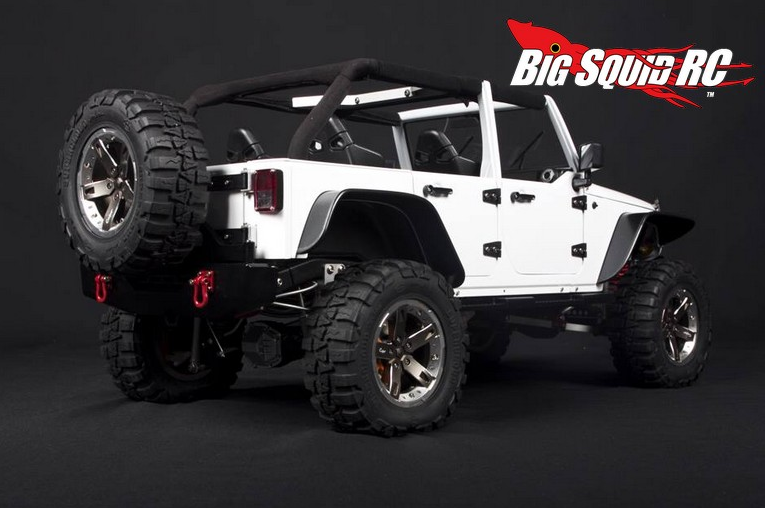 This 2 300 Toy Jeep Wrangler Is Worth Every Penny The News Wheel