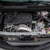 2016 Chevrolet Volt engine