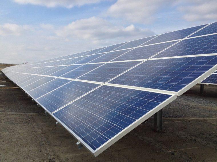 General Motors Bowling Green Solar Array