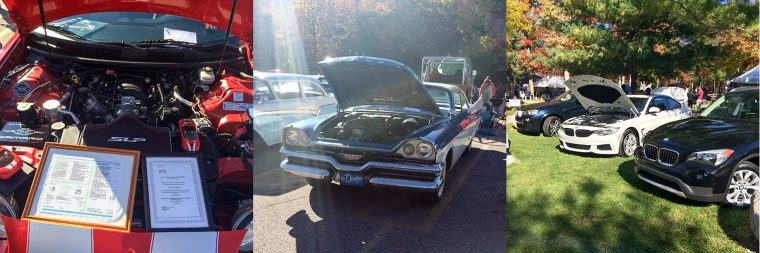 classic car show cruise-in checklist of what to bring