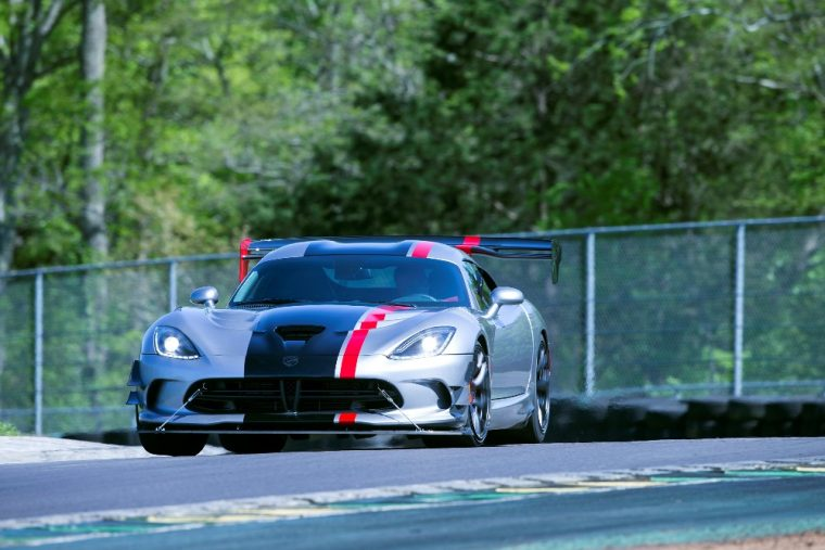 Fiat Chrylser CEO Sergio Marchionne sais there could be a new Viper model in the future