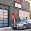 2016 Honda Civic commercial Band