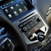 2016 Hyundai Azera model overview infotainment