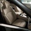 2016 Hyundai Genesis overview front seats