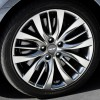 2016 Hyundai Genesis overview wheel