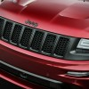 2016 Jeep Grand Cherokee Grille