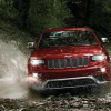 2016 Jeep Grand Cherokee Off-Road Capabilities