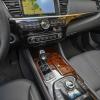 2016 Kia K900 Center Console Design