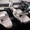 2016 Kia K900 Nappa Leather Interior