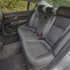 2016 Kia K900 Premium Back Seats