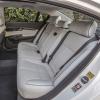 2016 Kia K900 Rear Seats