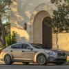 2016 Kia K900 Side Silhouette