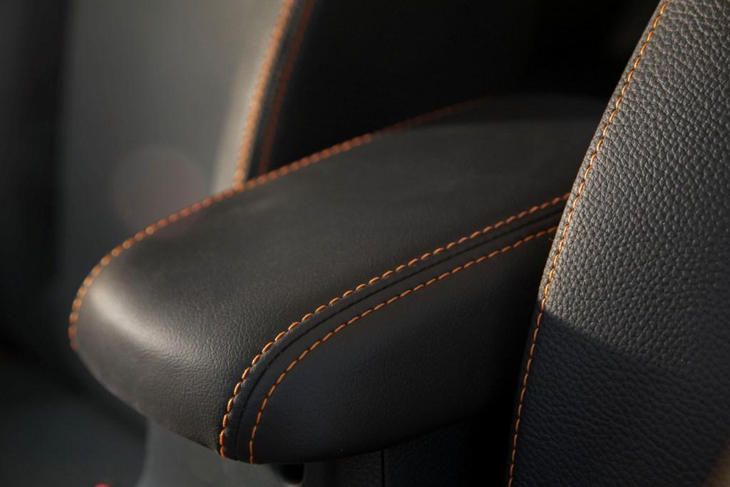 2016 Subaru Crosstrek Overview - The News Wheel