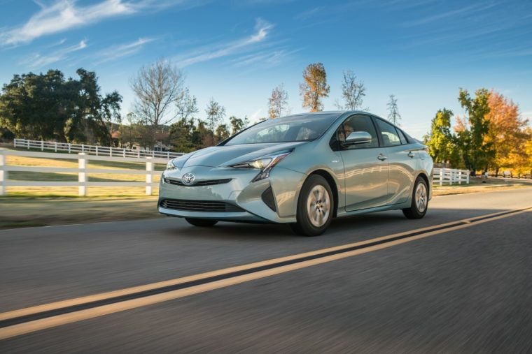 Consumer Reports Names The Top 10 Most Fuel Efficient Non Electric