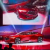 The Acura Precision Concept was revealed today in Detroit at the North American International Auto Show