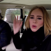 Adele James Corden Carpool Karaoke cover