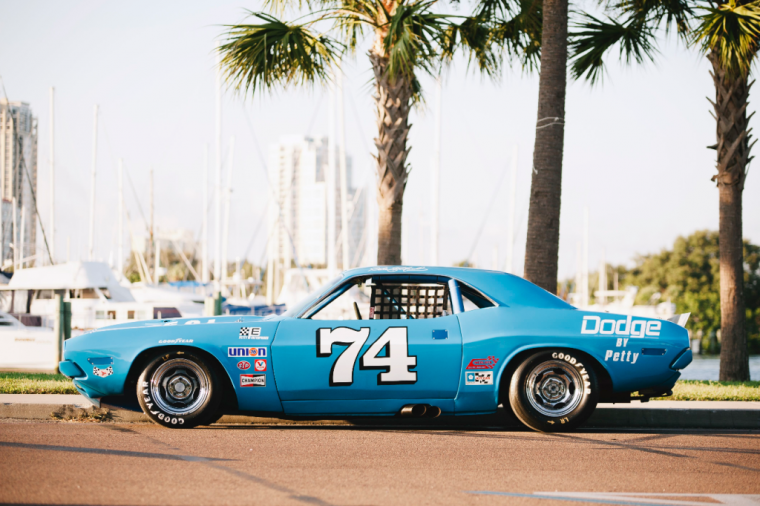 check out the dodge challenger that possibly saved dale earnhardt s career the news wheel check out the dodge challenger that
