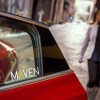 GM launches Maven car-sharing program