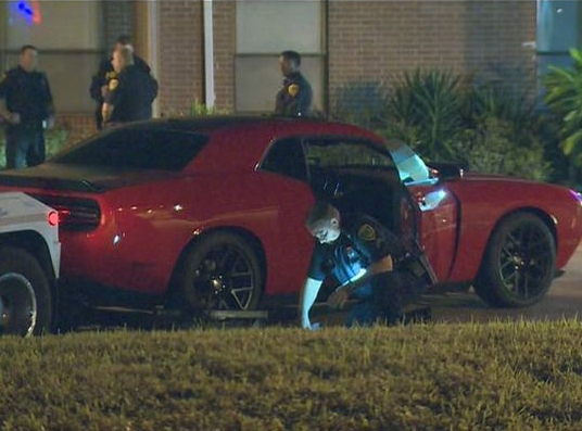 Houston Car Salesman Kidnapped During Test Drive