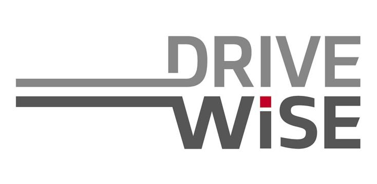 Kia Drive Wise Logo