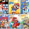 Mattel Super Mario Hot Wheels Collection