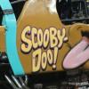 Monster Jam Show in Dayton Scooby Doo truck driver