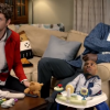 NBA player Chris Paul and four other star in a new commercial from State Farm, which features a talking baby