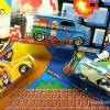 Super Mario Bros World Hot Wheels car series