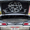 Supernatural Impala Trunk