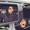 Los Angeles Laker Nick Young bought a Jeep Wrangler Unlimited, but it still isn't as fast as his famous girlfriend's G-Class Benz