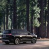 GMC has unveiled the new mid-size 2017 Acadia at the Detroit Auto Show