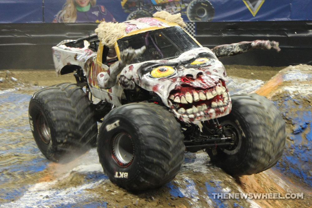 Used Cars Cleveland Ohio >> Bari Musawwir: From RC Racer to Monster Truck Driver - The News Wheel